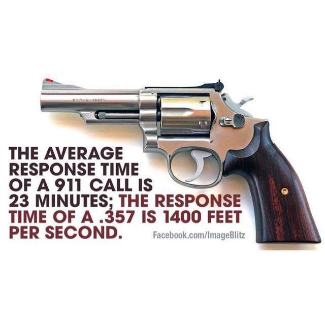 911 response time