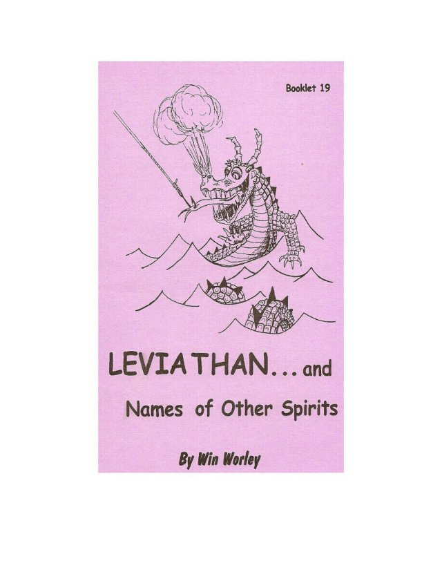 Leviathan | nuggets4u